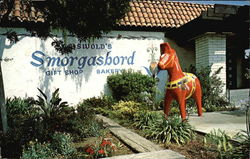 Griswold's Smorgasbord Restaurants