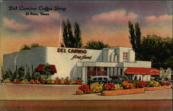 Del Camino Coffee Shop