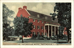 The Patchogue Hotel