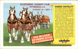 Allegeny County Fair