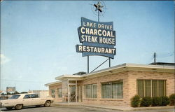 Lake Drive Charcoal Steak House