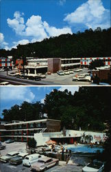 Velda Rose, The Finest Motor Hotel in the South
