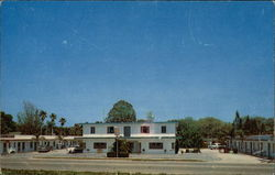 Delux Motel, 1477 South Fort Harrison (U.S. Alt. 19)