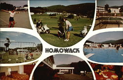 Davidman's Homowack - Open the Year Round