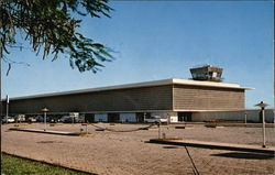 "International Airport ""Las Mercedes"""