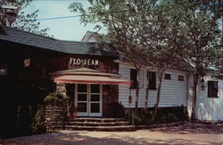 Flo-Jean Restaurant and Toll House Bar
