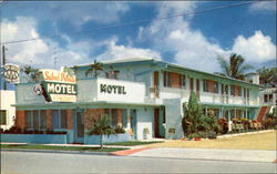 Sabal Palms Motel