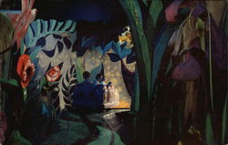 Disneyland, Alice in Wonderland