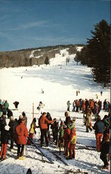 The North Slope, Mt. Cranmore Skimobile