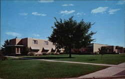 Dining Hall, Northwestern College