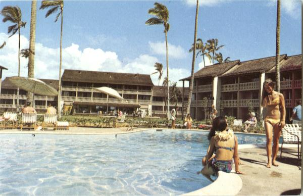 Islander Inns Kauai Hawaii