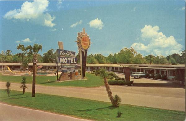High Springs Motel