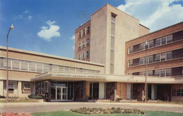Parkview Memorial Hospital, 2200 Randalia Drive Fort Wayne Indiana