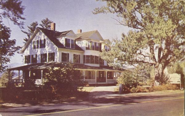 New Intervale Inn New Hampshire