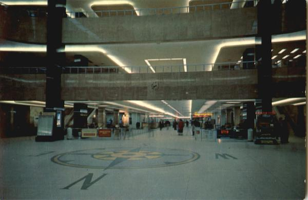 Greater Pittsburgh Airport Pennsylvania Airports
