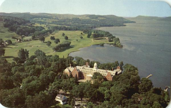 Choice Hotels Cooperstown Ny