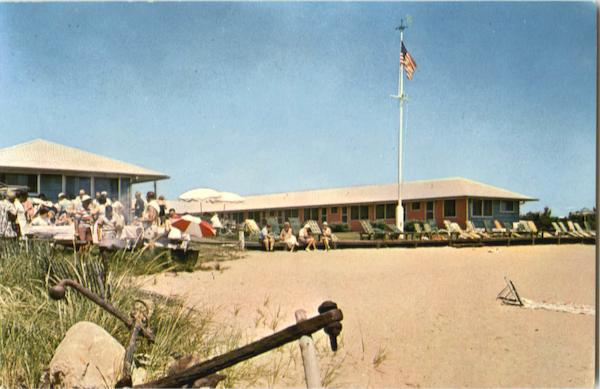 Silver Sands Motel, Rte, 25 Silvermere Road Greenport New York