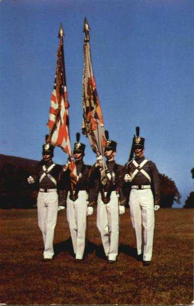 Color Guard West Point New York