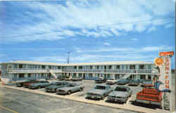 Sun 'N Fun Motel, Baltmore Avenue at 29th Street