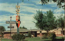 Sun Valley Motel, Hiways 16 & 20