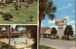 Sun City Center Inn, 1335 Rickenbacker Drive