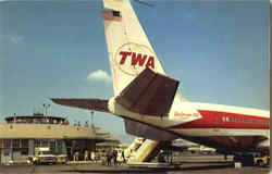 Greater Pittsburgh Airport TWA
