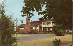 Tuckahoe Inn, Beesley's Point