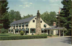 Old Mill Inn, Route 202