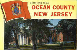 Greetings from Ocean County