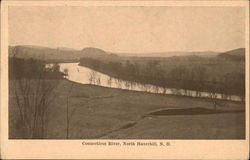 Connecticut River View