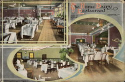 The Home Dairy Restaurant, 1629 Welton Street