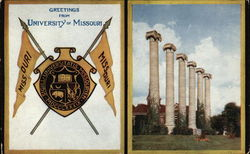 Greetings from University of Missouri