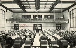 Main Room, State Normal School