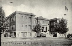 Lowell Grammar School