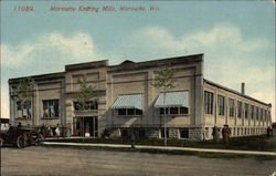 Marinette Knitting Mills