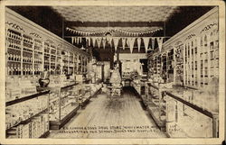 R. O. Connor & Sons Drug Store