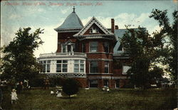Fairview, Residence of William Jennings Bryan