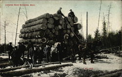 Logging Workers