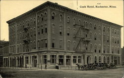 Cook Hotel