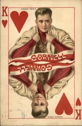 Cornell, King of Hearts