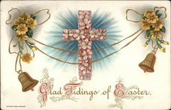 Glad Tidings of Easter