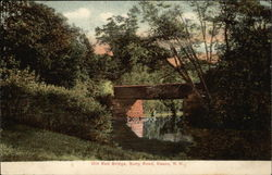 Old Red Bridge, Surry Road