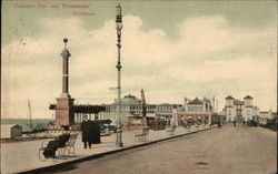 Clarence Pier and Promenade