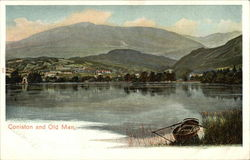 Coniston and Old Man