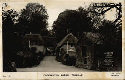 Cockington Forge