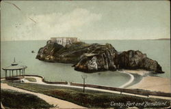 Fort and Bandstand