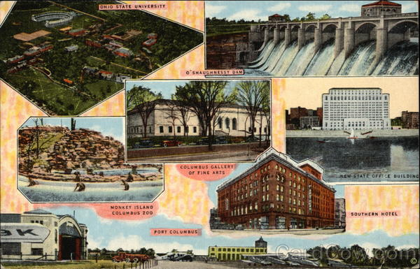 THE 10 BEST Ohio Points of Interest & Landmarks (with ...