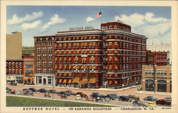 Hollywood casino hotel charlestown west virginia