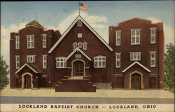 Lockland Baptist Church
