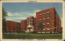 Lourdes Hall - Nurses' Home